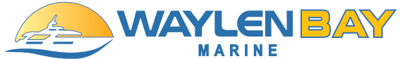 Waylen Bay Marine LOGO
